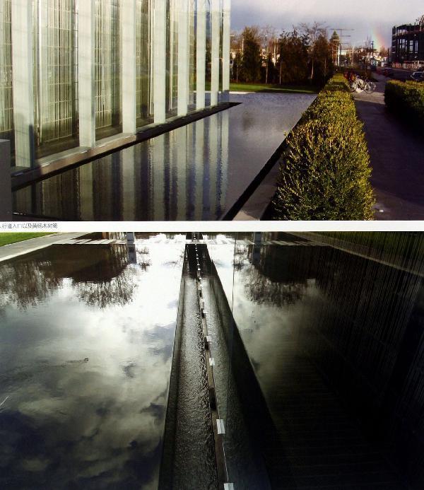 全球公共空间景观设计