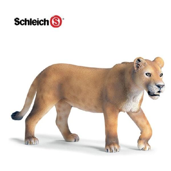 德国思乐schleich动物模型