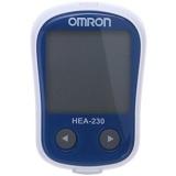 欧姆龙 HEA-230 血糖仪 大屏幕 字体显示清晰