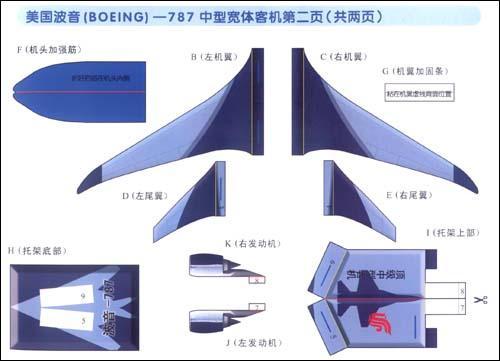 《会飞的纸飞机:世界超酷客机