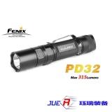 FENIX (菲尼克斯) PD32  手电筒