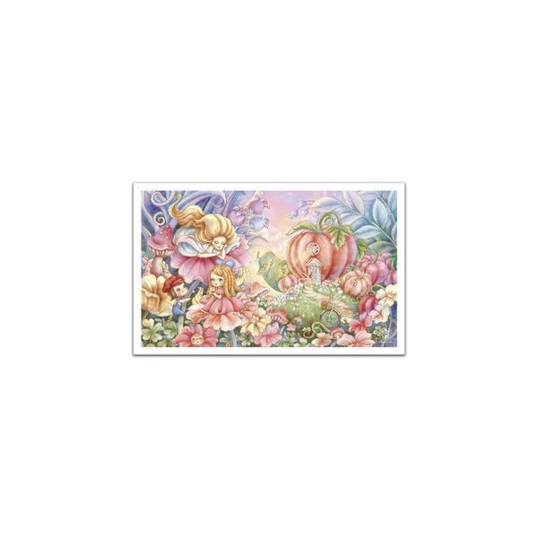 玩具 积木拼插 > 3d-jp (pintoo) showpiece h1038 1000片平面拼图 st