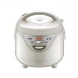 苏泊尔(supor)CFXB16YA3-30 白色 圆形电饭锅 1.6L