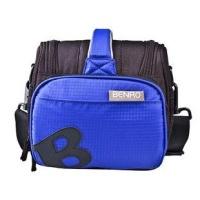 百诺(BENRO) XEN系列 M 单肩摄影包 蓝色