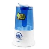 艾美特加湿器UM325 空气加湿机 25w节能静音 3L水箱 家用小型加湿
